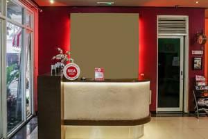 NIDA Rooms Talaga Bodas 6 Lenkong - Resepsionis