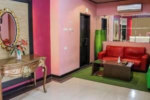 NIDA Rooms Talaga Bodas 6 Lenkong - Pemandangan Area