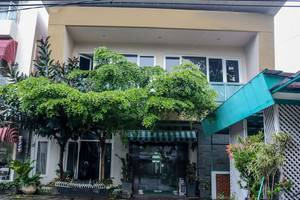 NIDA Rooms Talaga Bodas 6 Lenkong - Penampilan