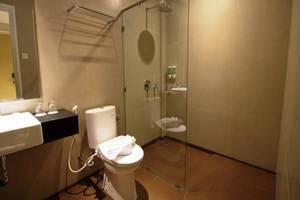Vinotel Cirebon - Kamar mandi
