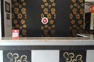 NIDA Rooms Gajah Mada 7 Klojen - Resepsionis