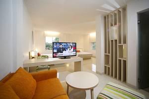 Zuri Express Hotel Pekanbaru - SETELAN KELUARGA