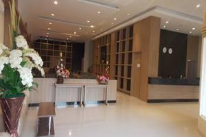 Miracle Hotel Manado - Interior