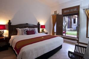 Asana Puri Maharani Hotel Bali - Super Deluxe Garden