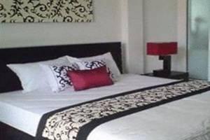 Puri Maharani Boutique Hotel Bali - Garden View (09/Dec/2013)