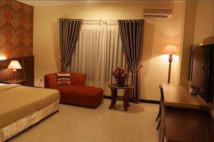 Hotel Intan Cirebon - Kamar Deluxe Executive