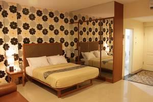 Hotel Intan Cirebon - Kamar Junior Suite