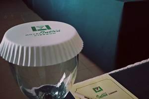 Hotel Intan Cirebon - Ruang Meeting Ruby