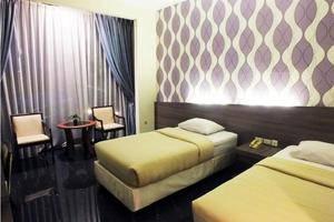 Hotel Intan Cirebon - Deluxe