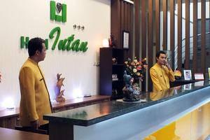 Hotel Intan Cirebon