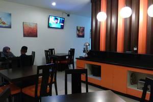 Hotel Alpha Makassar - Resto