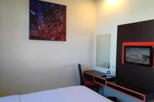 Hotel Alpha Makassar - Kamar