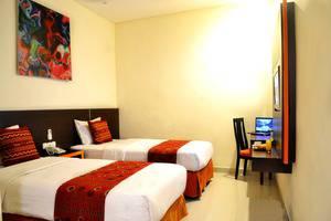 Hotel Alpha Makassar - Standard