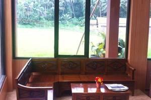 Hotel Tirta Bahari Pangandaran - Lobi