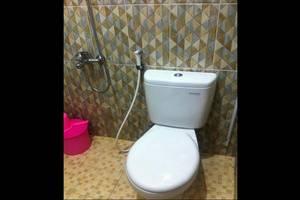 Hotel Tirta Bahari Pangandaran - Room