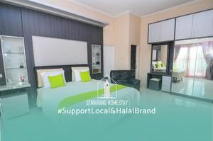 Semarang Homestay Syariah