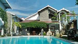 Watusaman Homestay by The Grand Java