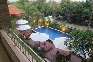 Pondok Anyar Inn Bali - PEMANDANGAN