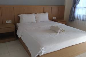 Pondok Anyar Inn Bali - Kamar Deluxe