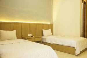 Pondok Anyar Inn Bali - kamar