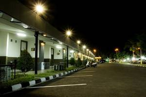 Hotel Satria Cirebon