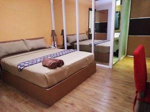 Hotel Satria Cirebon - Junior Suite