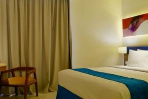 Hotel Zia Bali Kuta Bali - Kamar tamu