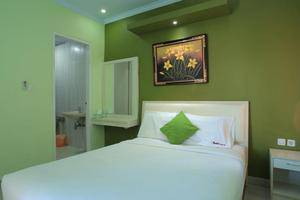 RedDoorz at Kartika Plaza 2 - Kamar