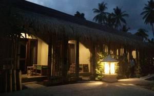 Senggigi Cottages Lombok