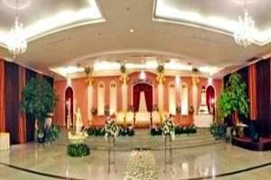 Istana Nelayan Tangerang -