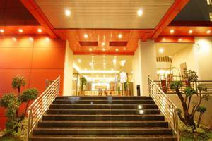 Grand Asia Hotel Makassar - Eksterior