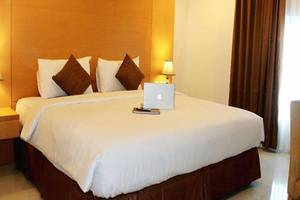 Grand Asia Hotel Makassar - Kamar tamu