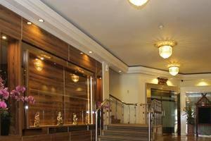 Hotel Yasmin Makassar - Lobby