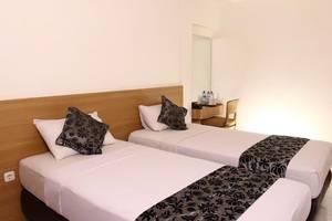 Hotel Prapancha Jakarta - Superior Room