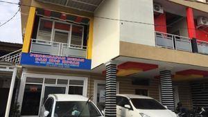 Penginapan Medan