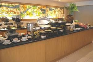 Hotel Sandjaja Palembang - Menu
