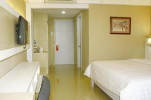 Hotel Sandjaja Palembang - Kamar tamu