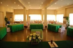 Hotel Sandjaja Palembang - Ballroom
