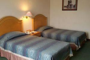 Hotel Sandjaja Palembang - Kamar Superior