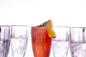 Grand Lifestyle Hotel Denpasar - Minuman