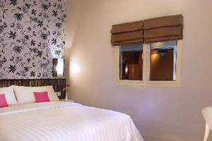 Merak Lifestyle Hotel Denpasar - Kamar Double