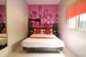Grand Lifestyle Hotel Denpasar - Kamar