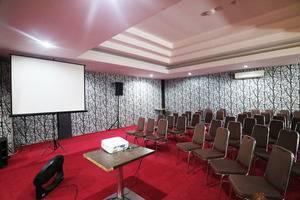 Grand Lifestyle Hotel Denpasar - Meeting room