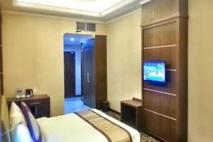 Adhiwangsa Hotel Solo - Kamar Deluxe
