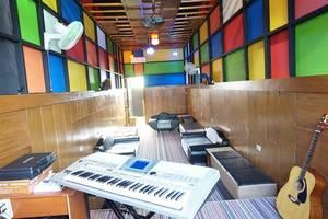 Grand S'kuntum Hotel Syariah Bandar Lampung - Family Karaoke