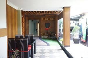 Grand S'kuntum Hotel Syariah Bandar Lampung - Restoran