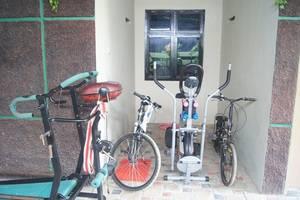 Grand S'kuntum Hotel Syariah Bandar Lampung - Pusat Kebugaran