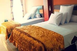 Grand S'kuntum Hotel Syariah Bandar Lampung - Kamar Keluarga