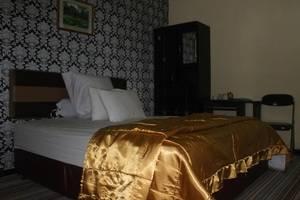 Grand S'kuntum Hotel Syariah Bandar Lampung - Kamar tamu