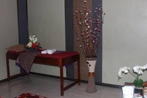 Grand S'kuntum Hotel Syariah Bandar Lampung - Interior
